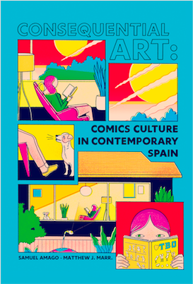 (Provisional Cover Design by Ana Galvañ)